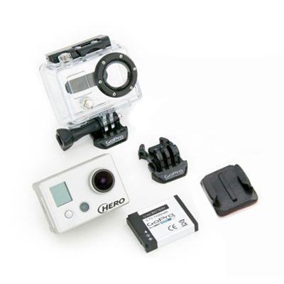 Экшн камера GoPro HD Hero Naked CHDHN-001