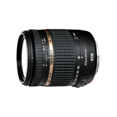 Объектив для фотоаппарата Tamron для Canon AF 18-270mm f/3.5-6.3 Di II vc pzd Canon EF-S (ГТ Canon)