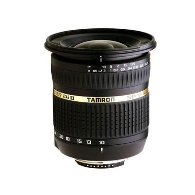 �������� ��� ������������ Tamron SP AF 10-24mm f/3.5-4.5 Di II LD Aspherical (IF) Canon EF-S B001E