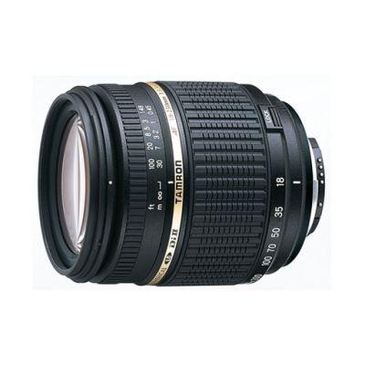 �������� ��� ������������ Tamron ��� Nikon AF 18-250mm F/3.5-6.3 di II ld Aspherical (IF) Macro Nikon F (�� Tamron)