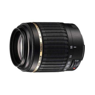 Объектив для фотоаппарата Tamron для Canon AF 55-200mm F/4-5,6 Di II ld macro Canon ef (ГТ Tamron)