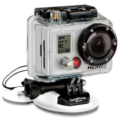 Экшн камера GoPro HD Hero 2 Surf Edition CHDSH-002