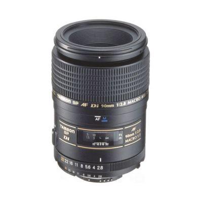 �������� ��� ������������ Tamron ��� Nikon AF sp 90mm F/2.8 Di macro 1:1 Nikon F (�� Tamron)