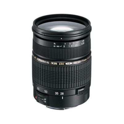 �������� ��� ������������ Tamron ��� Nikon AF sp 28-75mm F/2.8 xr Di ld Aspherical (IF) <span style=&quot;color: red; font-weight: bold;&quot;