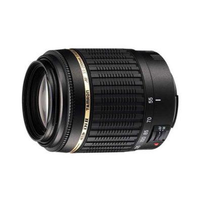 Объектив для фотоаппарата Tamron для Nikon AF 55-200mm F/4-5,6 Di II ld Macro Nikon F (ГТ Tamron)