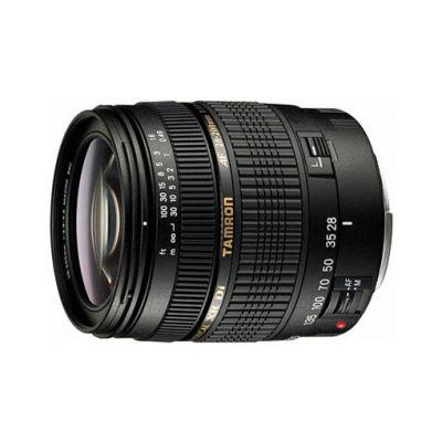 Объектив для фотоаппарата Tamron для Nikon AF 28-200mm F/3,8-5,6 xr Di Aspherical (IF) Macro Nikon F (ГТ Tamron)