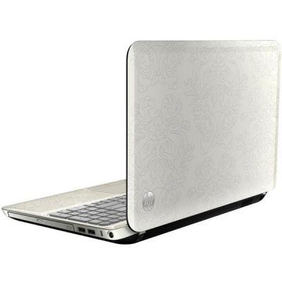 Ноутбук HP Pavilion dv6-6106er QF521EA
