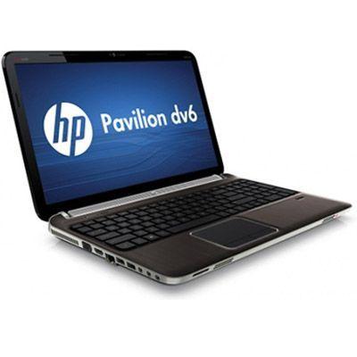 Ноутбук HP Pavilion dv6-6b06er A1Q58EA