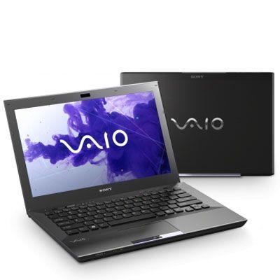Ноутбук Sony VAIO VPC-SA3Z9R/XI
