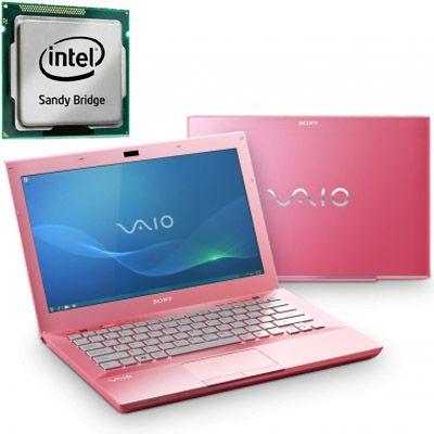 Ноутбук Sony VAIO VPC-SB3M1R/P