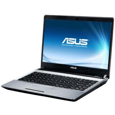 Ноутбук ASUS U40SD Silver 90N7QC114W2427VD53AY