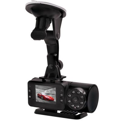 Видеорегистратор Ritmix AVR-440