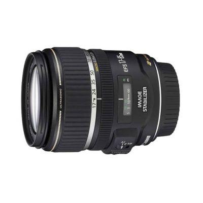 Объектив для фотоаппарата Canon EF-S 17-85 f/4-5.6 is usm (без упаковки)(ГТ Canon)