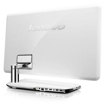 Моноблок Lenovo IdeaCentre A320G-i32312G750BVI 57301081 (57-301081)