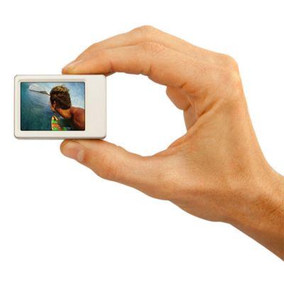 GoPro Цветной дисплей для цифровой камеры lcd BacPac ALCDB-001