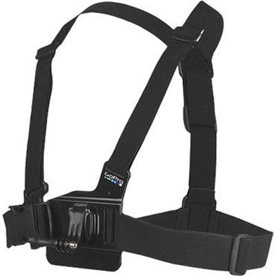 GoPro Комплект креплений на грудь Chest Mount Harness GCHM30