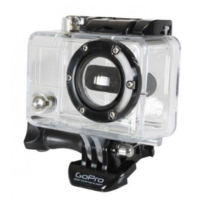 GoPro Сменный водонепроницаемый бокс для avi камер Quick Release Housing wide GQRH5170