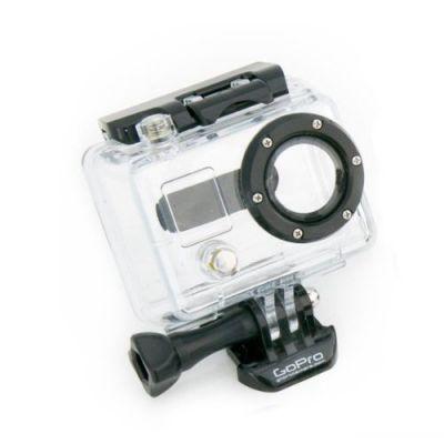 GoPro Сменный водонепроницаемый бокс для HD камер HD Replacement Housing AHDRH-001
