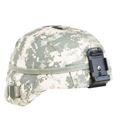 GoPro Крепеж на шлем nvg Mount ANVGM-001