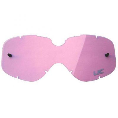 Liquid Image Линза LIC648 mx Goggle Lense L / XL Size (Pink)