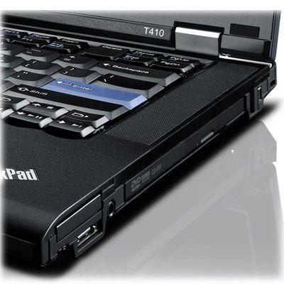 Ноутбук Lenovo ThinkPad T410 650D363