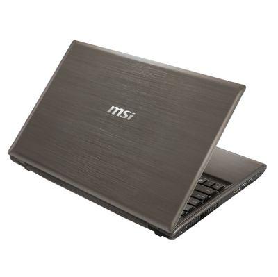 Ноутбук MSI GE620DX-615X