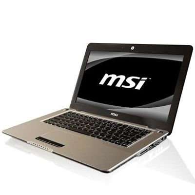 ������� MSI X-Slim X420-026 Brown