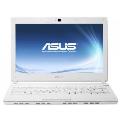 Ноутбук ASUS U36SD White 90N5SC334W1543VD13AY