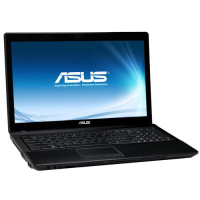 Ноутбук ASUS K54L (X54H) 90N7BZ148W1322RD53AY