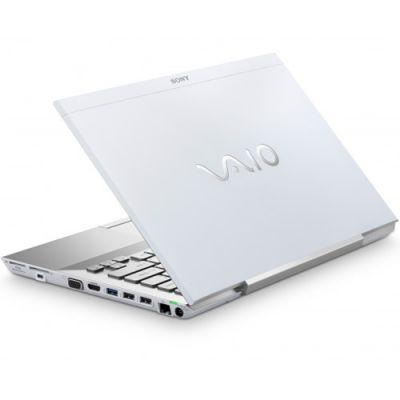 ������� Sony VAIO VPC-SB3M1R/W