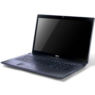 ������� Acer Aspire 7750G-2434G50Mnkk LX.RU301.001