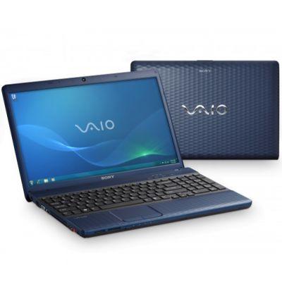 ������� Sony VAIO VPC-EH2J1R/L