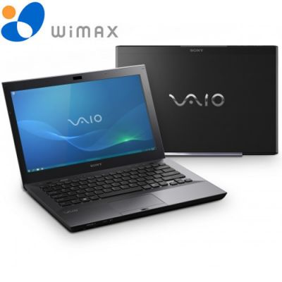 Ноутбук Sony VAIO VPC-SB3V9R/B
