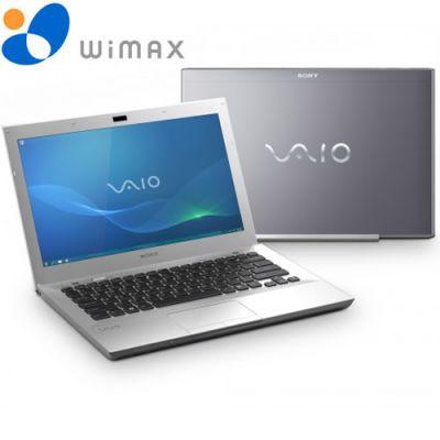 ������� Sony VAIO VPC-SB3V9R/S