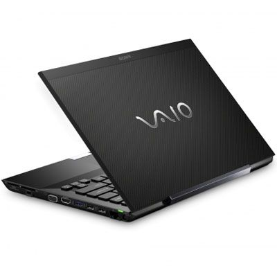 Ноутбук Sony VAIO VPC-SA3S9R/XI