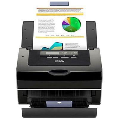 Сканер Epson GT-S55N B11B202301NP