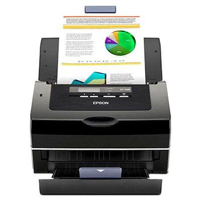Сканер Epson GT-S85N B11B203301NP