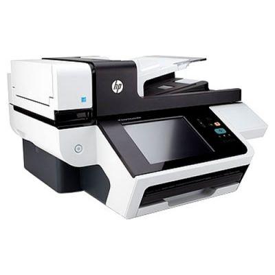 ������ HP Scanjet Enterprise 8500 fn1 L2717A