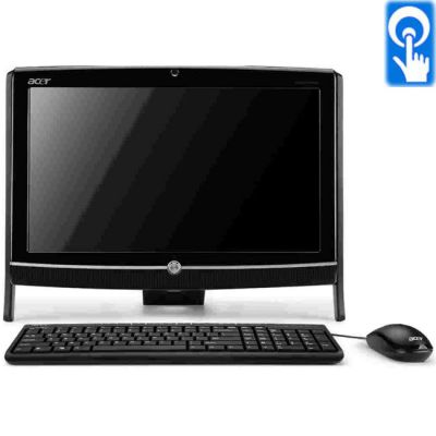Моноблок Acer Aspire Z1811 PW.SH8E9.003