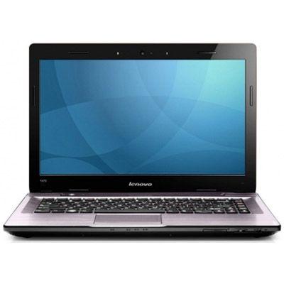 Ноутбук Lenovo IdeaPad Y470A1 59315223 (59-315223)