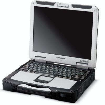 Ноутбук Panasonic Toughbook CF-31 CF-31MZCAXF9