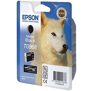 Картридж Epson R2880 Black/Черный (C13T09684010)