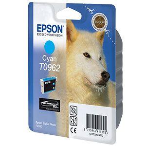 ��������� �������� Epson �������� R2880 Cyan C13T09624010