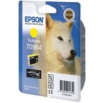 ��������� �������� Epson �������� R2880 Yellow C13T09644010