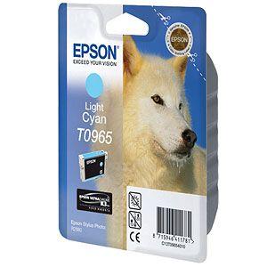 ��������� �������� Epson �������� R2880 Light Cyan C13T09654010