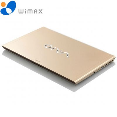 Ноутбук Sony VAIO VPC-Z21X9R/N