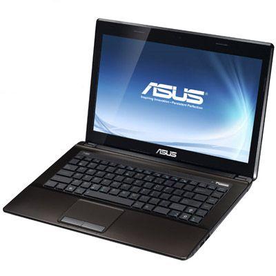 Ноутбук ASUS K43TA 90N6XC228W2213RD13AC