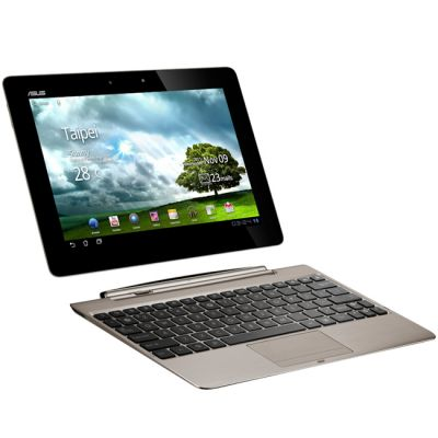 Планшет ASUS Eee Pad Transformer Prime TF201 Gold 32Gb dock 90OK0AB2101040Y