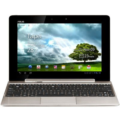 ������� ASUS Eee Pad Transformer Prime TF201 Gold 32Gb dock 90OK0AB2101040Y