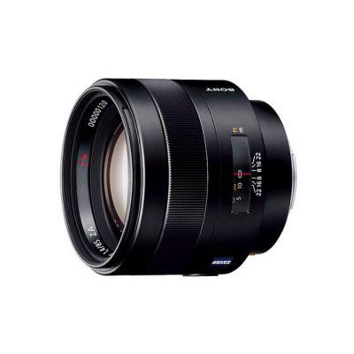 Объектив для фотоаппарата Sony Carl Zeiss Planar T*85 mm f/1.4 za SAL-85F14Z